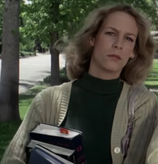 How Is Laurie Strode Dead At Halloween 6 And 2020 Shes Alive Laurie Strode | The Dead Meat Wiki | Fandom