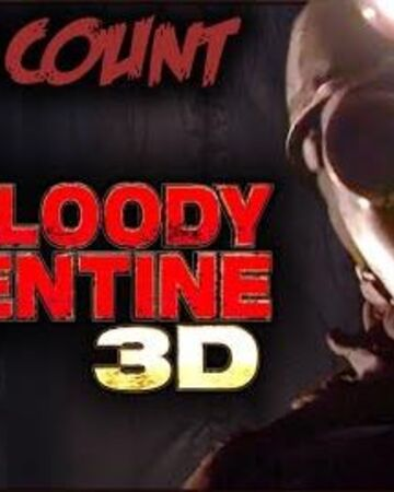 My Bloody Valentine 3d 2009 Kill Count The Dead Meat Wiki Fandom