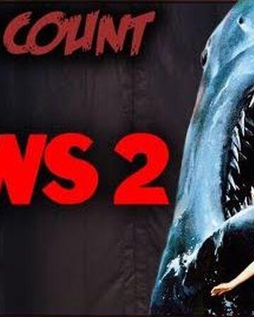 Jaws 2 1978 Kill Count The Dead Meat Wiki Fandom
