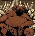 Balam Hellboy