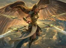 Jophiel, the Archangel of Beauty, Wisdom, Judgment and understanding..jpg