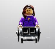 LEGOBlossomPV