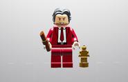 LEGOSanto