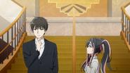 EP10 - Kimihiko and Yui investigating