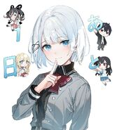 Anime Countdown Illust 1.2