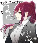 Anime Countdown Illust 3.1
