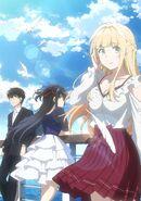 Anime visual 4.5