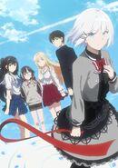 Anime visual 6