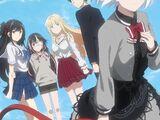 The Detective is Already Dead. (Anime)