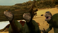 Dinosaur Planet Pod Travels - Documentary Mania (3)