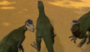 Dinosaur Planet Pod Travels - Documentary Mania (2)