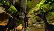 Elopteryx pack