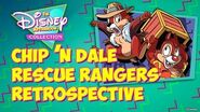 The Disney Afternoon Collection - Chip 'n Dale Retrospective