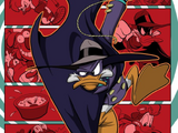 Darkwing Duck (Joe Books)