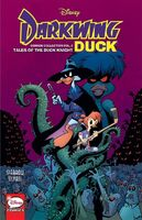Darkwing Duck Comics Collection V2
