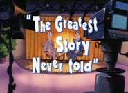 Title-GreatestStoryNeverTold