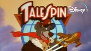 TaleSpin - Theme Song Disney+ Throwbacks Disney+