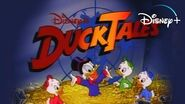 DuckTales - Theme Song Disney+ Throwbacks Disney+