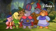 Adventures of the Gummi Bears - Theme Song Disney+ Throwbacks Disney+