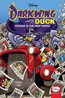 Darkwing Duck Comics Collection V1