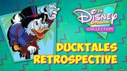 The Disney Afternoon Collection - DuckTales Retrospective