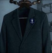 TEW coat