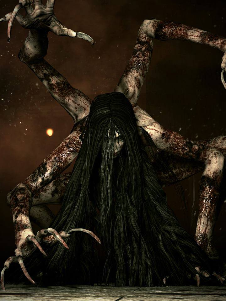 Category The Evil Within 2 Creatures The Evil Within Wiki Fandom