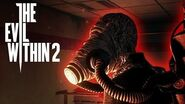 """The Wrathful, """"Righteous"""" Priest The Evil Within 2 Story Trailer"""