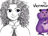 Stina and the Verminion