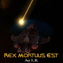 Rex Mortuus Est