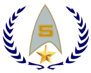 Emblem of the 5th Fleet