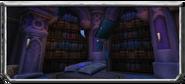 TFR MageTome Properties Bookshelves