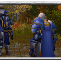 Stormwind Army Field Manual/General Conduct
