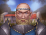 Valrik the Exalted