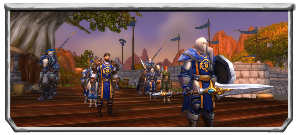 TFR Stormwind Army Manual General Orders Image.png