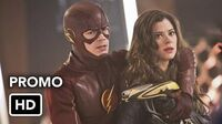 "The Flash 1x16 Promo ""Rogue Time"" (HD)"