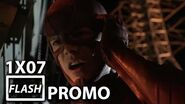 """The Flash 1x07 Promo """"Power Outage"""""""