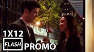 """The Flash 1x12 Promo """"Crazy for You"""""""