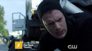 """The_Flash_1x04_Promo_""""Going_Rogue"""""""