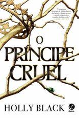 Portuguese The Cruel Prince cover