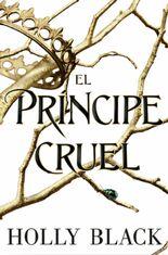 Spanish The Cruel Prince cover