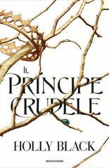 Italian The Cruel Prince cover