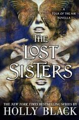 The Lost Sisters cover 2