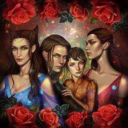 Duarte Family by Morgana0anagrom