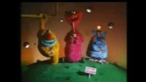 Ultimate Monster Munch Adverts Ads Commercials Smiths Crisps Monsters 1977 - 1994