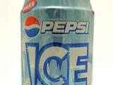 Pepsi Ice