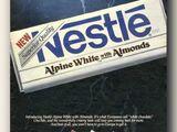 Nestle Alpine White