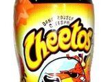 Cheetos Asteroids