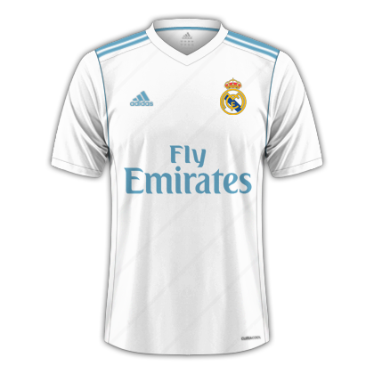 2017–18 Real Madrid C.F. season