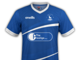 2020–21 Hartlepool United F.C. season